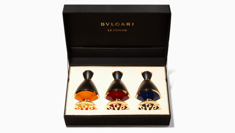 Shop Luxury Bvlgari Perfume Instagram Shop For Women Online Ounass Uae