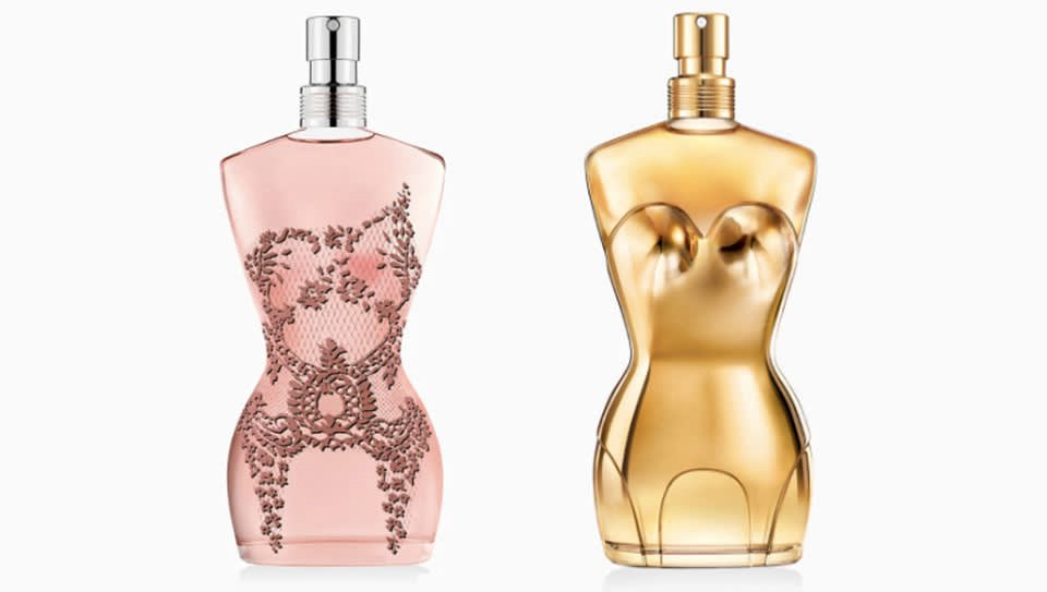 Shop Luxury Jean Paul Gaultier Perfumes Beauty For Women Online Ounass Oman