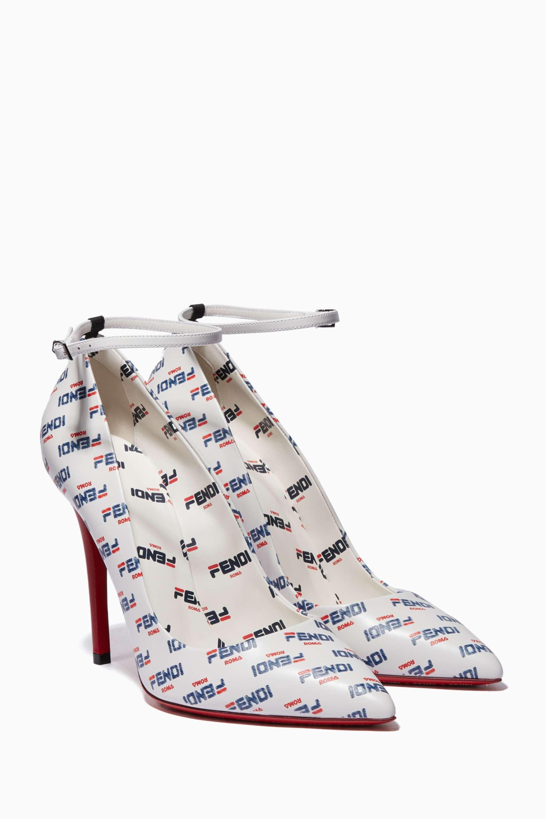 Fendi Shoes for Women Online   Ounass UAE