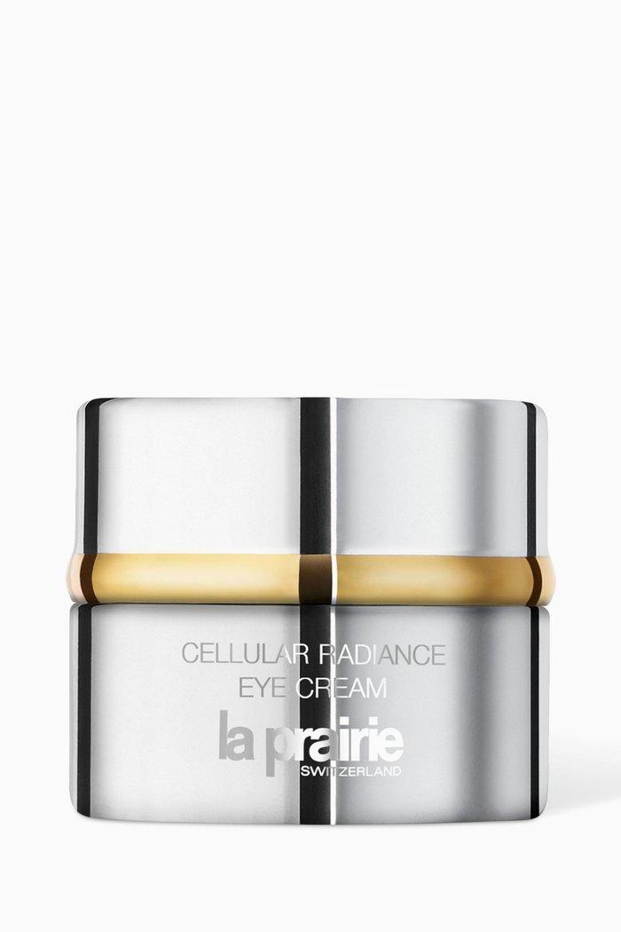 Radiance Cellular Eye Cream, 15ml