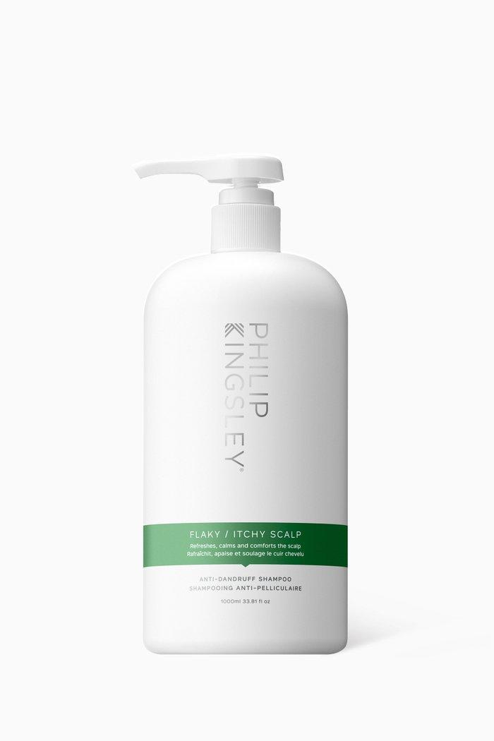 Flaky Itchy Scalp Shampoo, 1000ml
