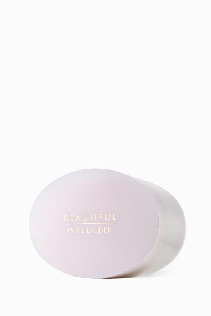 Beautiful Perfumed Body Powder, 3.5oz