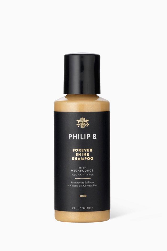 Oud Royal Forever Shine Shampoo, 220ml