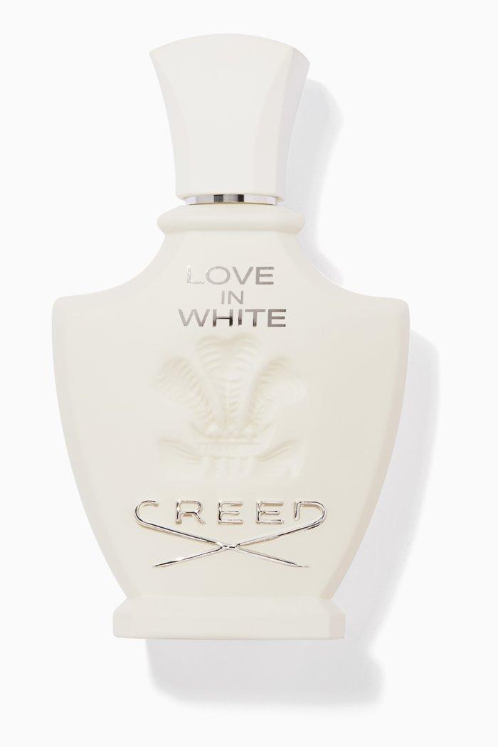 Love In White, Eau de Parfum, 75ml