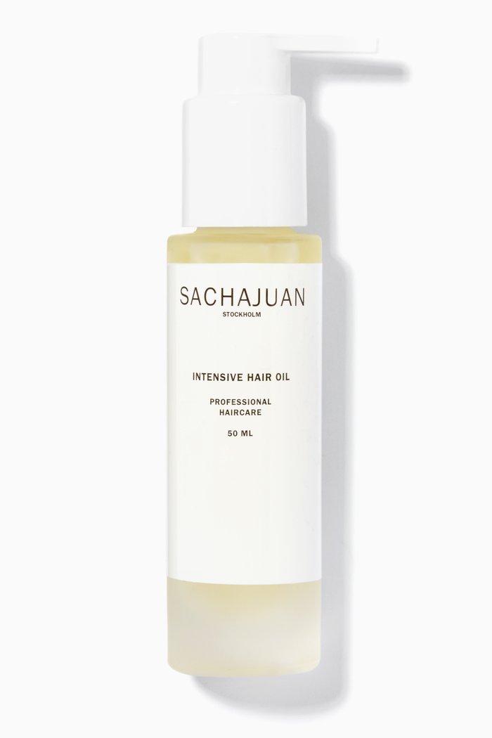 Intensive Hair Oil, 50ml