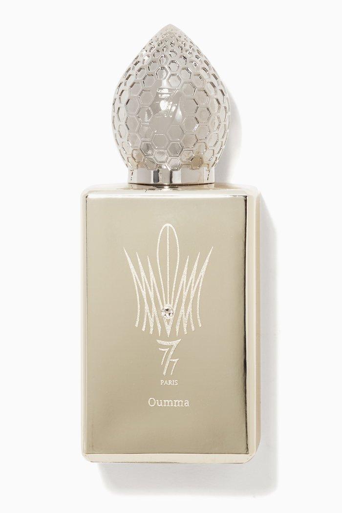 Oumma Eau de Parfum, 50ml