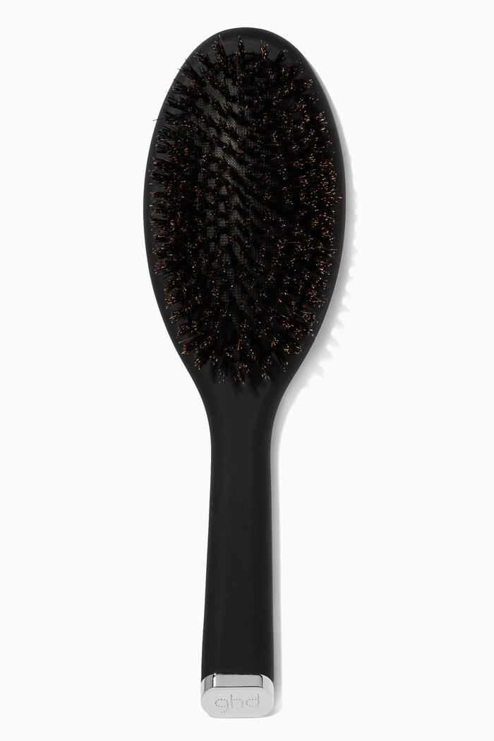 Oval Dressing Brush