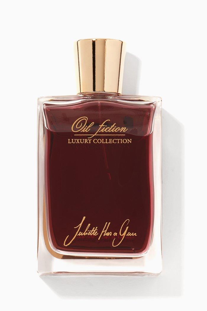 Oil Fiction Eau de Parfum, 75ml