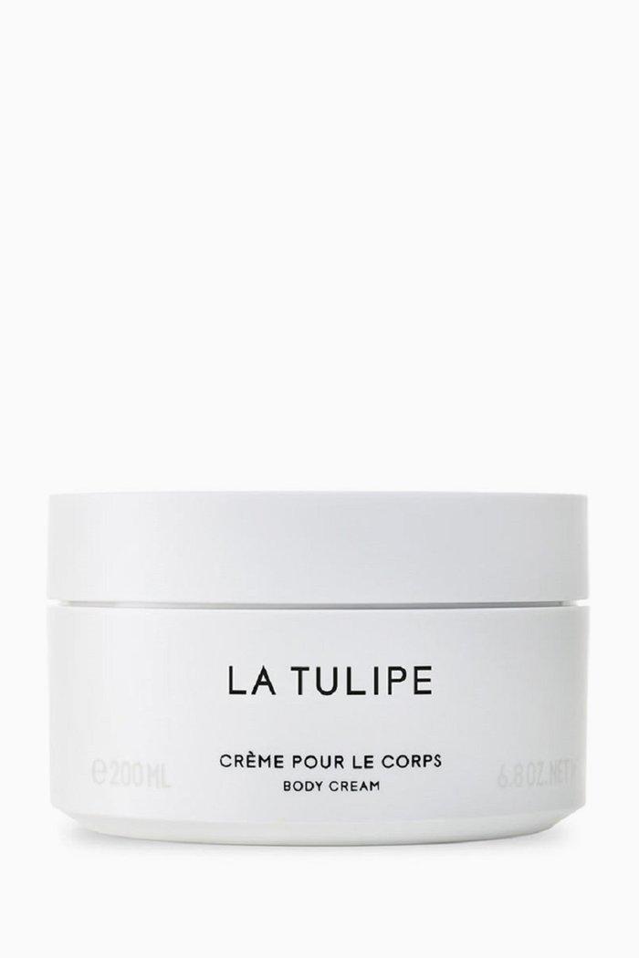La Tulipe Body Cream, 200ml
