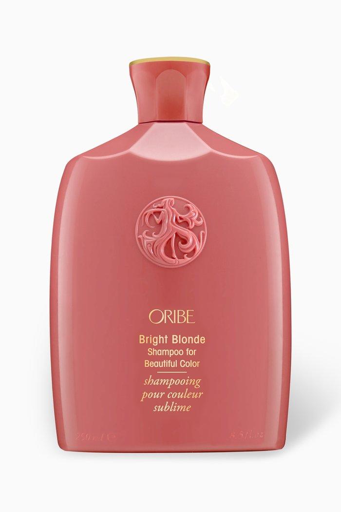 Bright Blonde Shampoo, 250ml