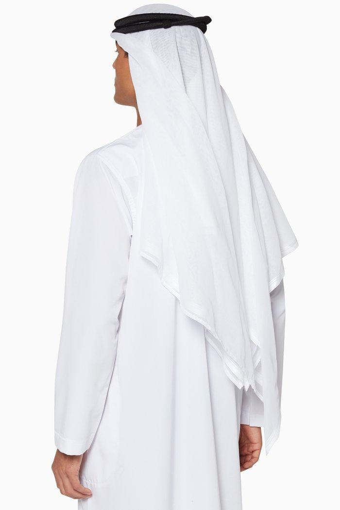White Ghutra