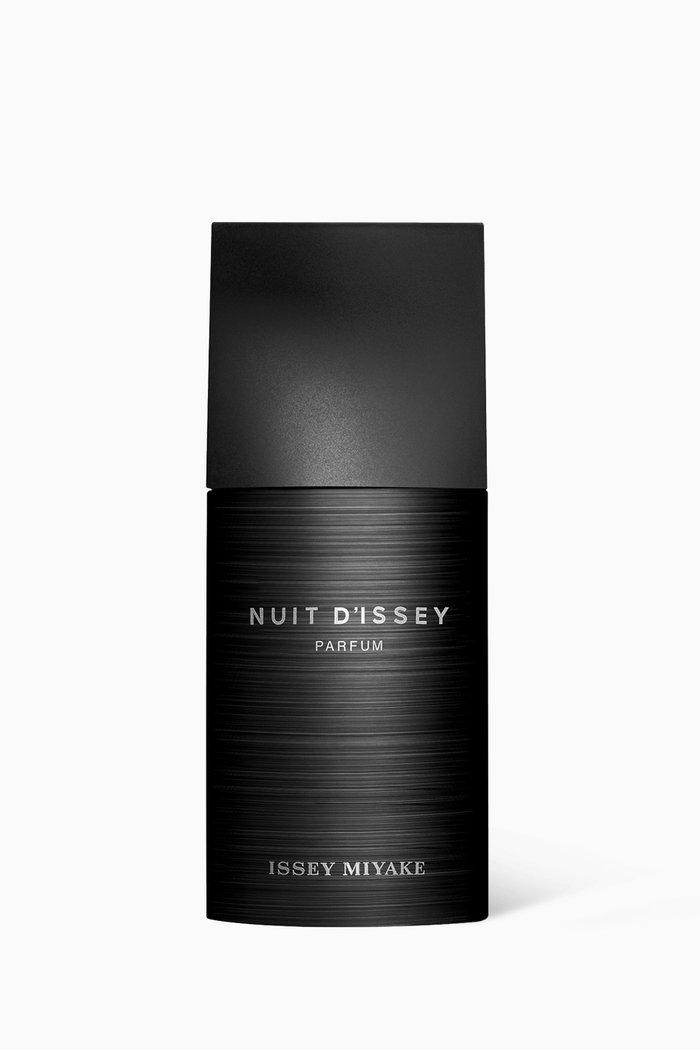 Nuit D'Issey Eau de Parfum, 75ml