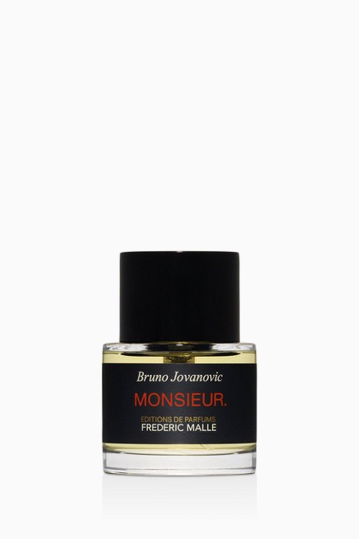 Monsieur. Perfume Spray, 50ml