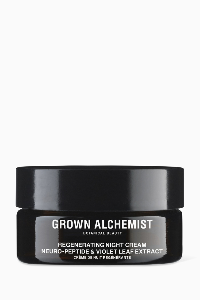 Regenerating Night Cream, 60ml
