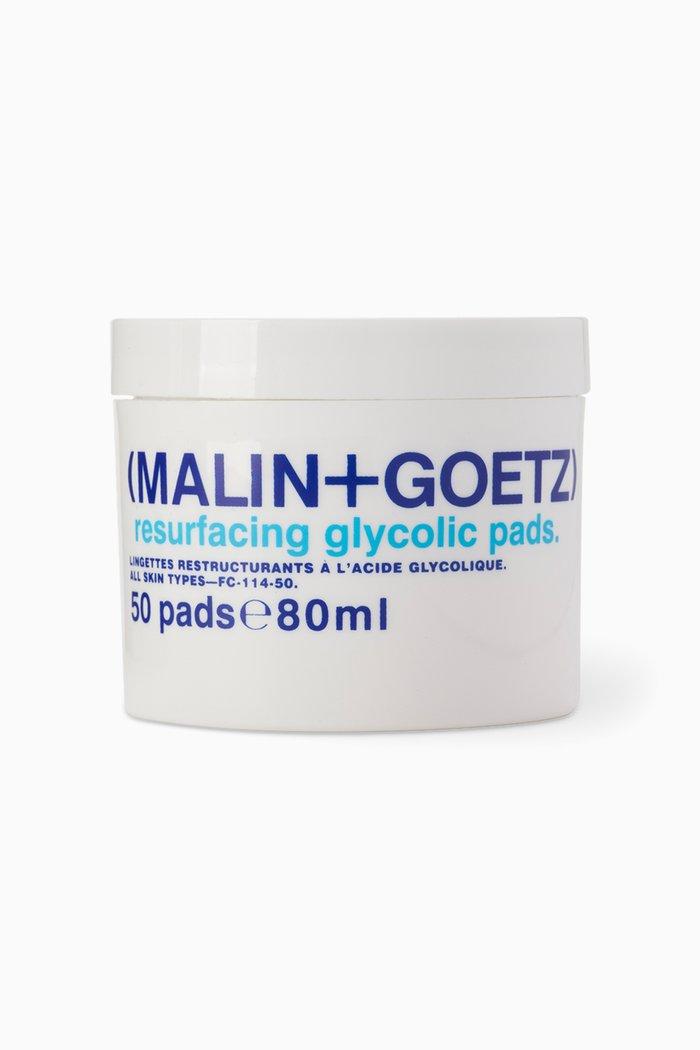 Resurfacing Glycolic Acid Pads, Set of 50