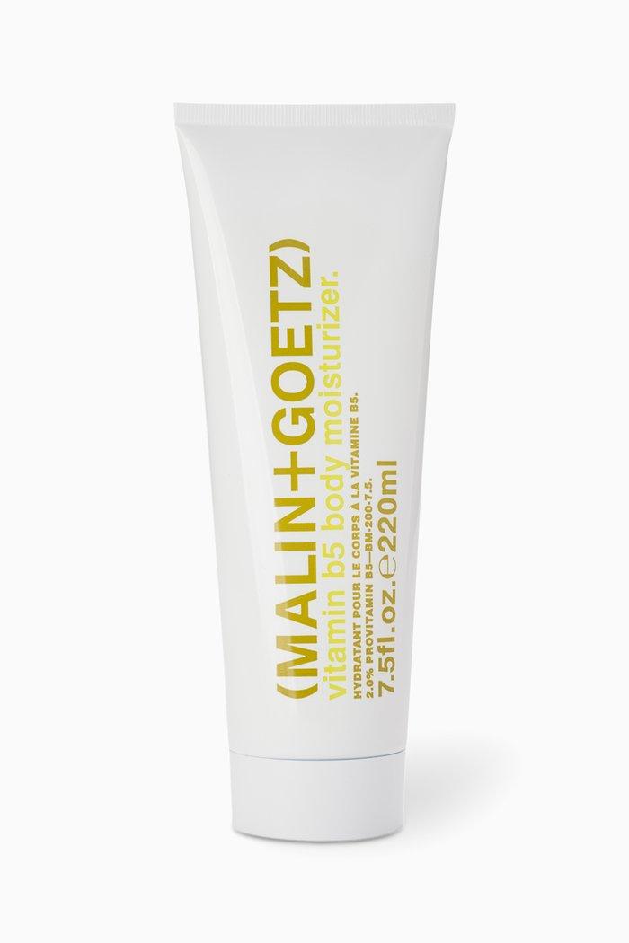Vitamin B5 Body Moisturiser, 220ml