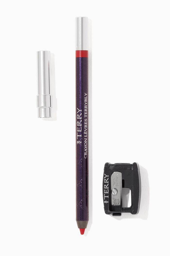 Red Alert Terrybly Lip Pencil