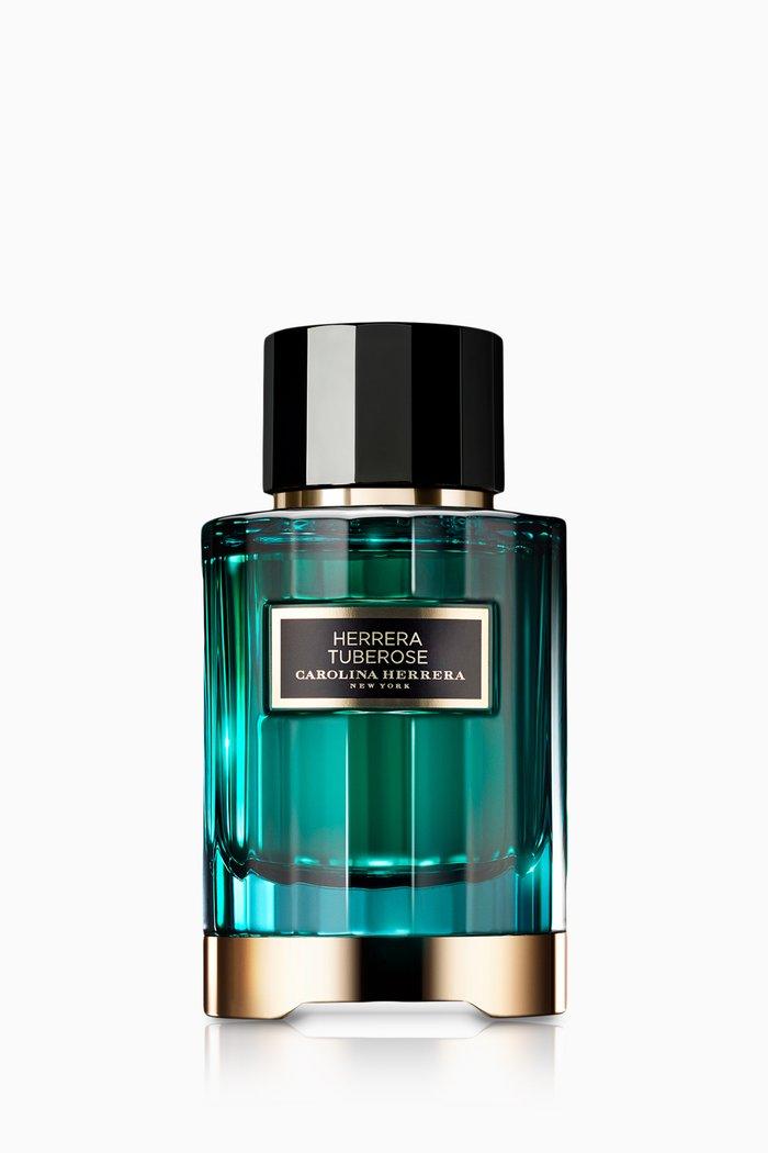 Herrera Confidential Tuberose Eau de Parfum, 100ml