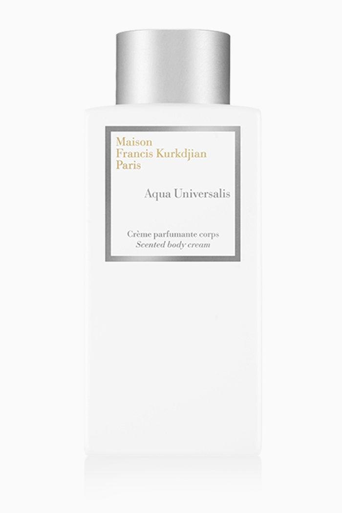 Aqua Universalis Scented Body Cream, 250ml