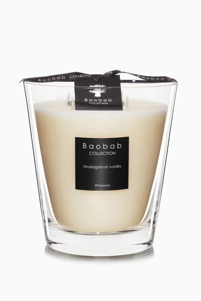 Bao Max 16 Madagascar Vanilla