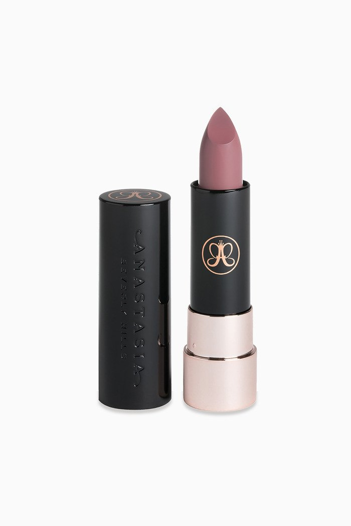 Dusty Mauve Matte Lipstick