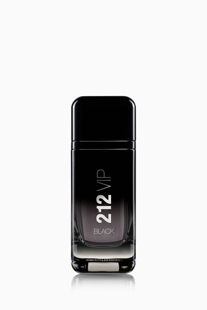 212 Vip Men Black Eau de Parfum, 100ml
