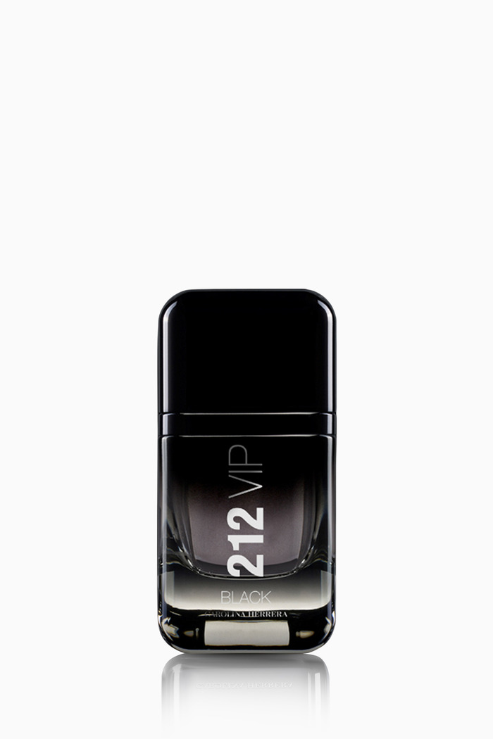 212 Vip Men Black Eau de Parfum, 50ml