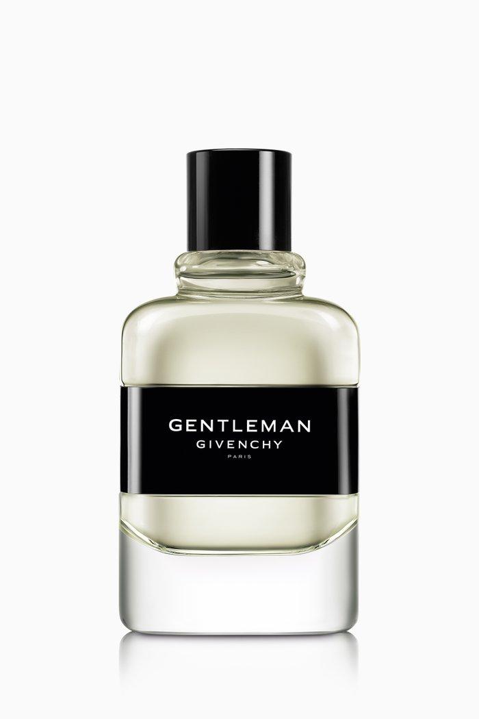 Gentleman Eau De Toilette, 100ml