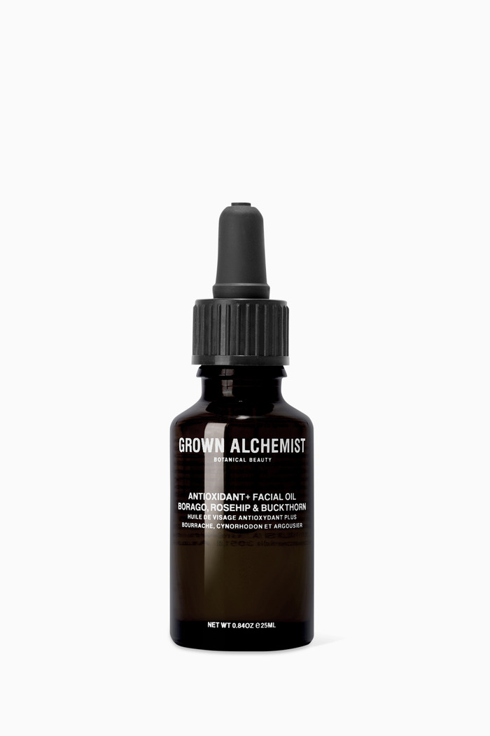 Antioxidant+ Facial Oil, 25ml