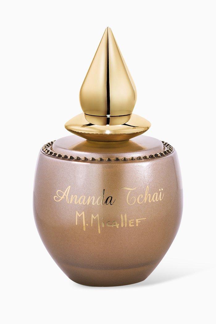 Ananda Tchaï Eau de Parfum, 100ml