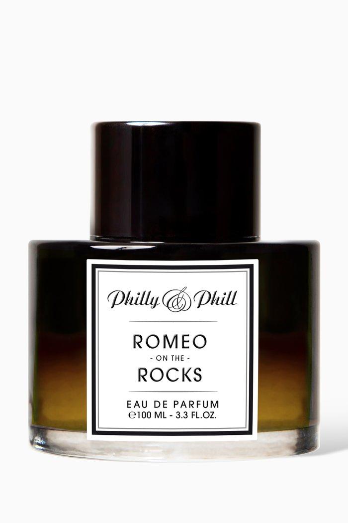 Romeo On The Rocks Eau de Parfum, 100ml