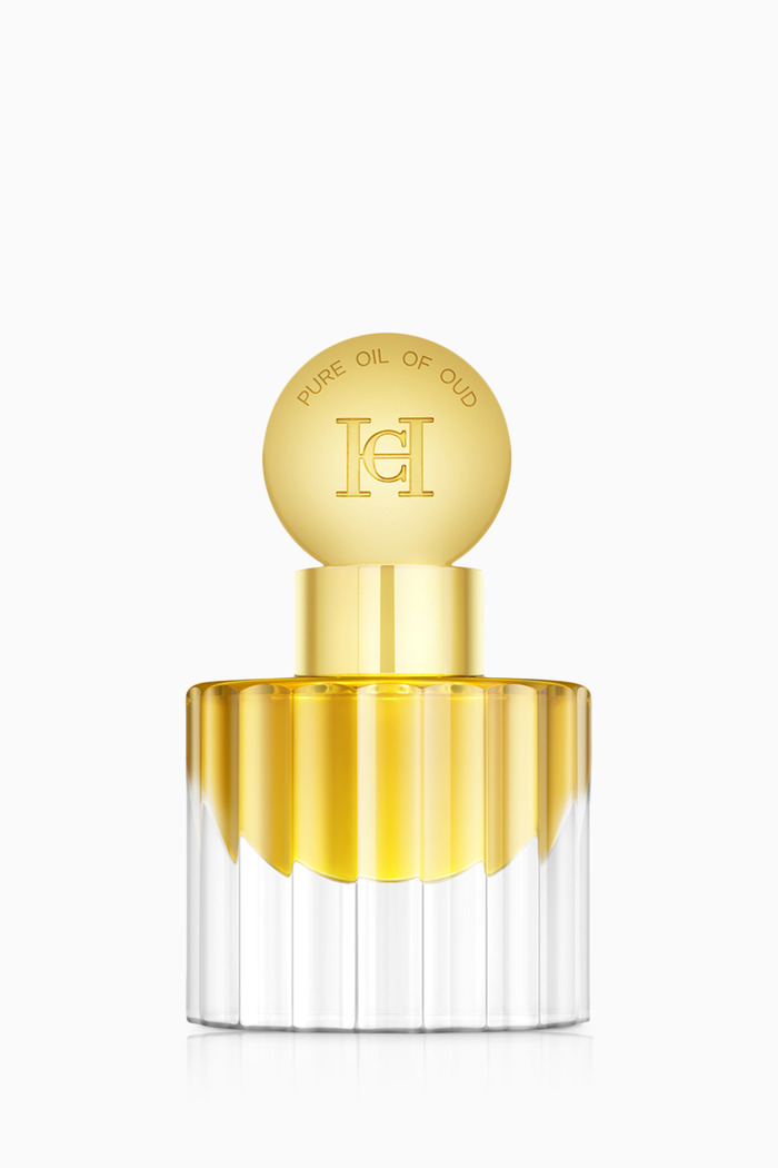 Pure Oil Of Oud, 15ml