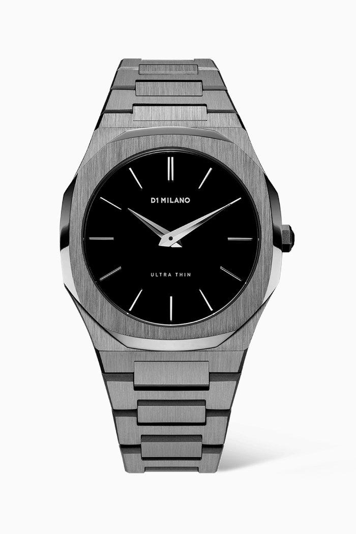 Ultra Thin 40mm Quartz Watch