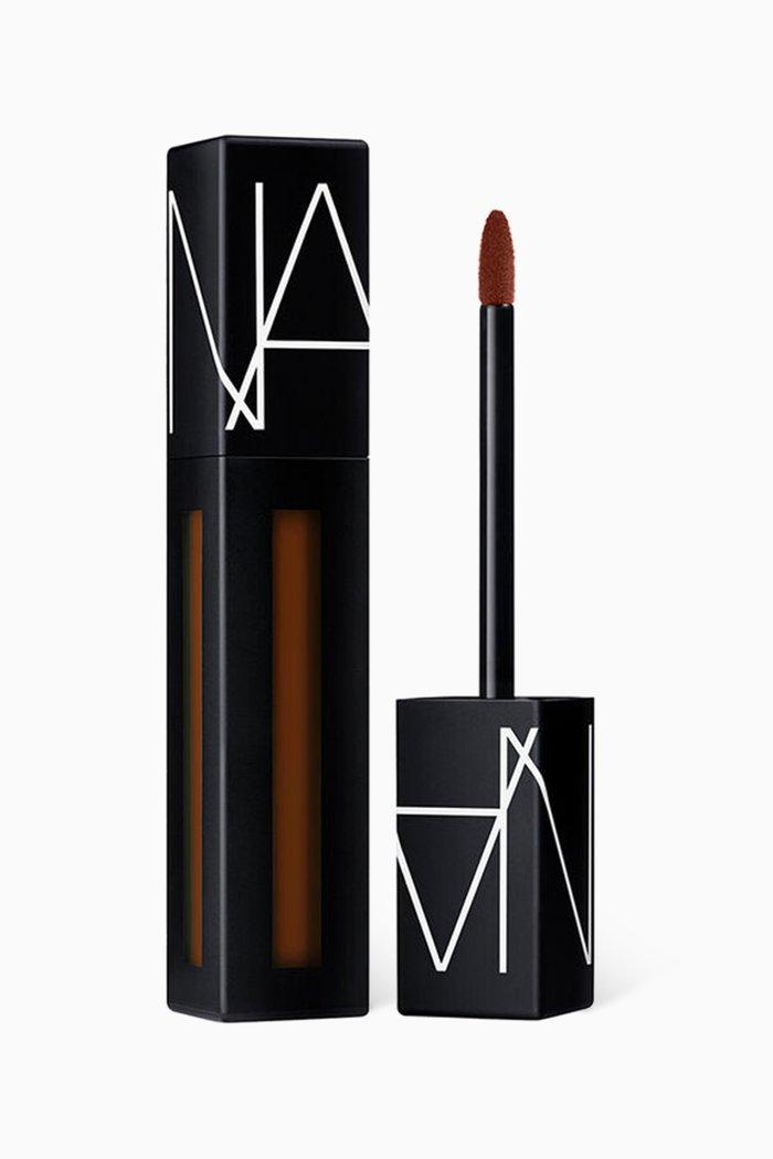 Spin Me Powermatte Lip Pigment