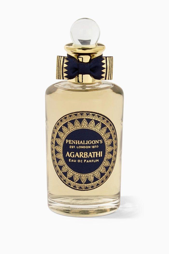 Agarbathi Eau de Parfum, 100ml