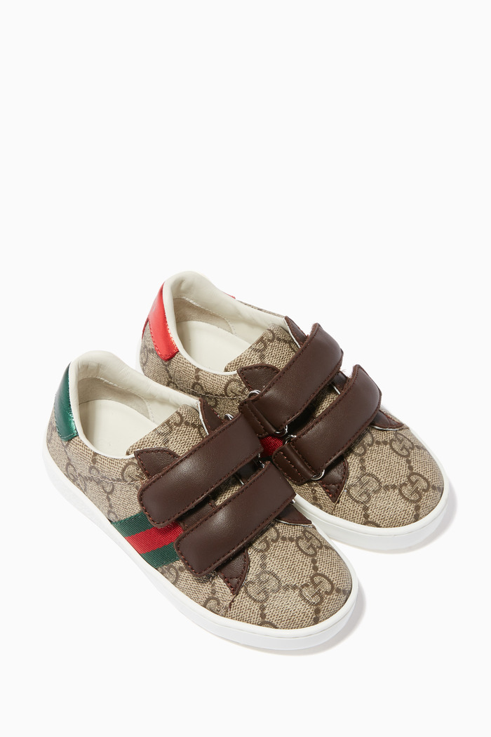 Toddler Ace GG Supreme Sneakers