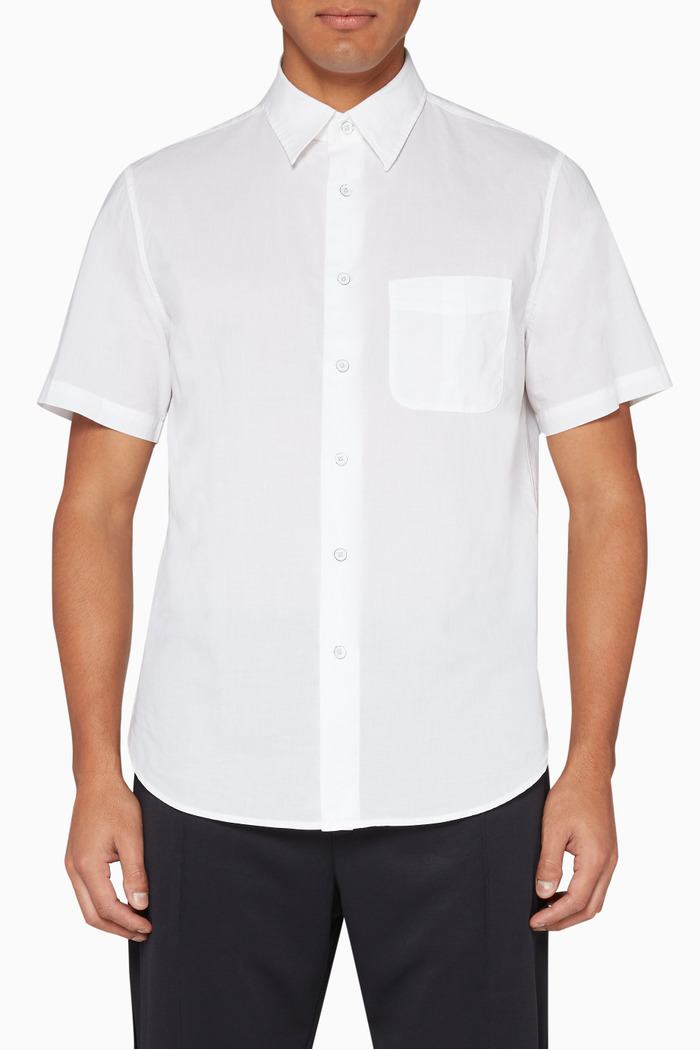 Fit 3 Cotton Beach Shirt