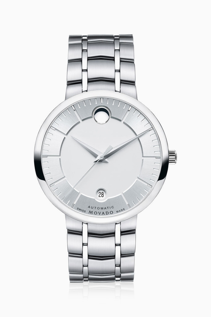 1881 Automatic Silver Dial Watch
