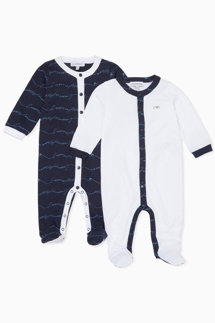 My First Armani Pyjamas, Two-Piece Set