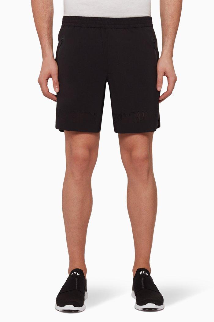 Sweat Running Shorts