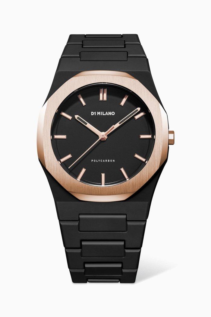Polycarbon 40mm Gloaming Watch