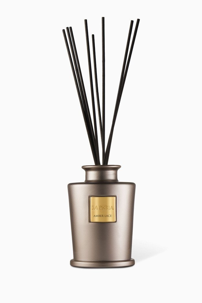Amber Lace Reed Diffuser, 300ml