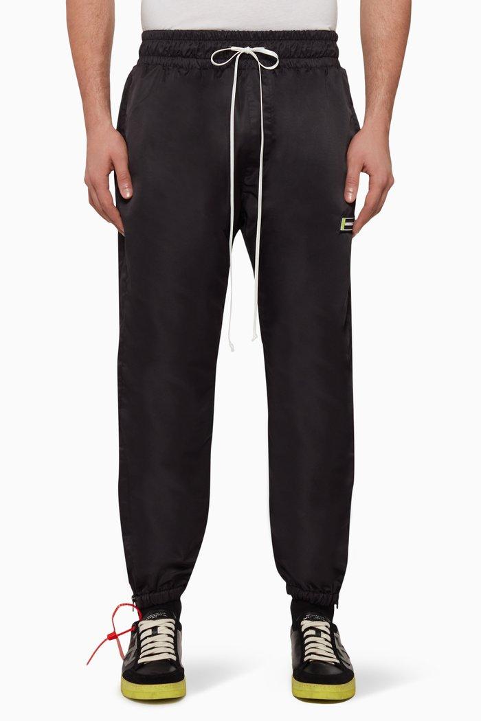 Parachute Track Pants