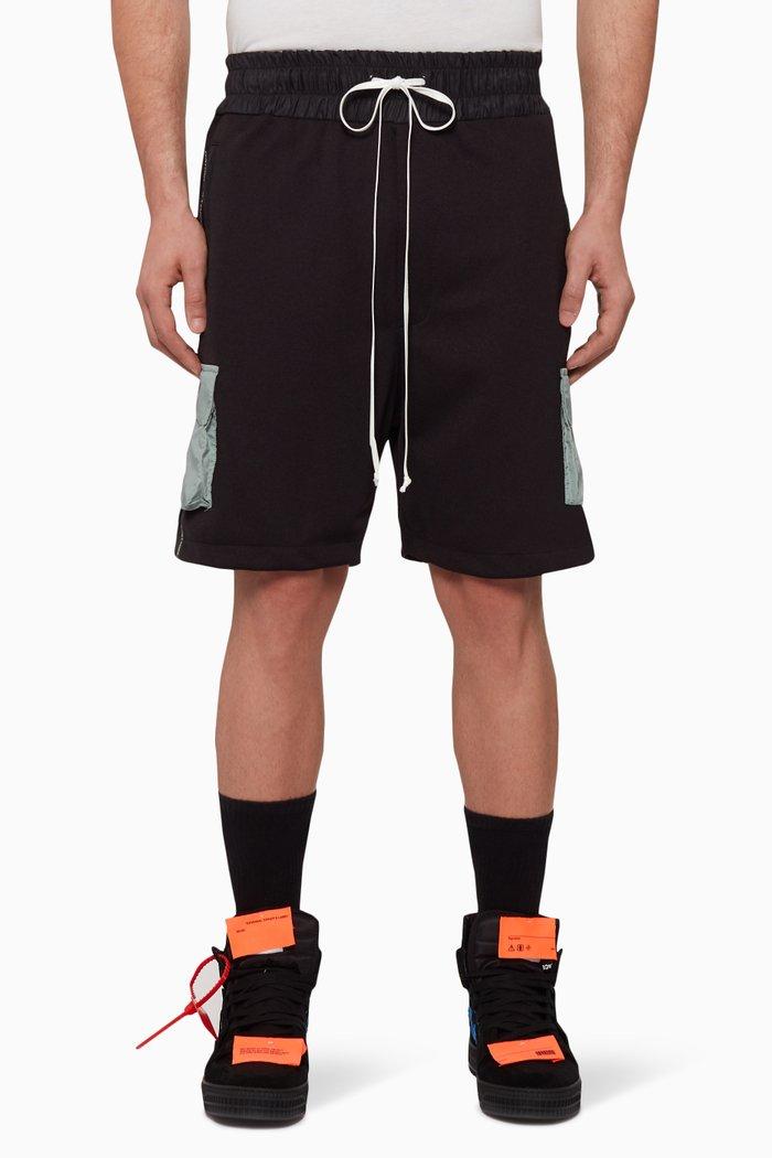 Cargo Gym Shorts