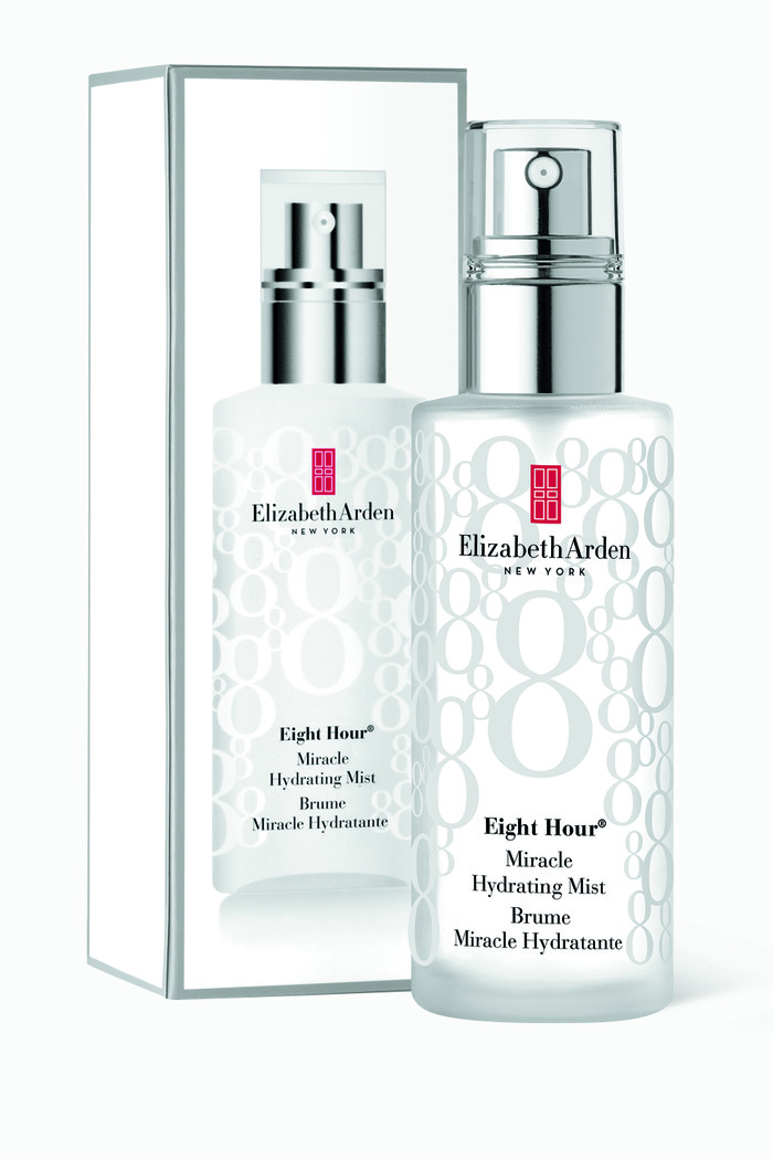 Eight Hour Miracle Hydrating Mist, 100ml