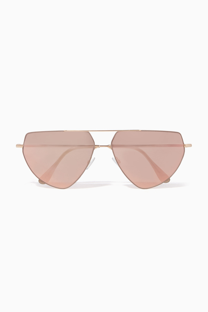 Drax Aviator Sunglasses