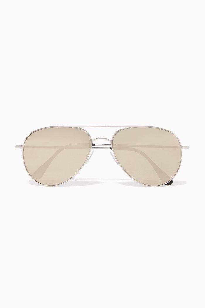 Poe Aviator Sunglasses