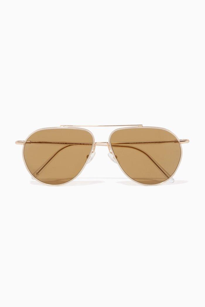 Roli Aviator Sunglasses