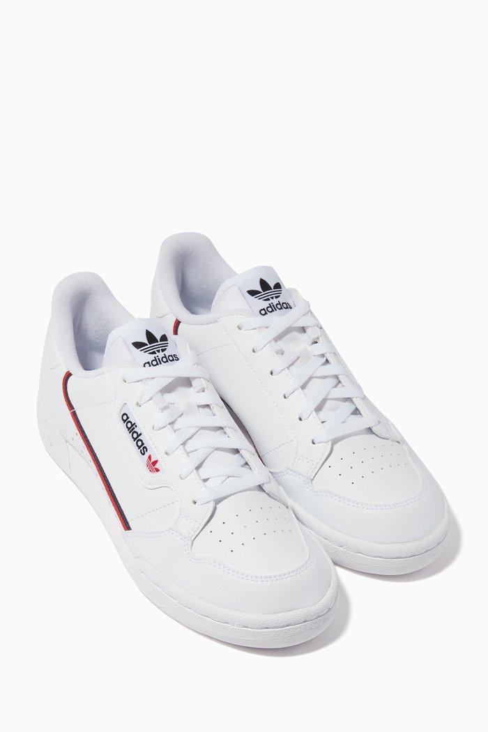 Junior Continental 80 Sneakers