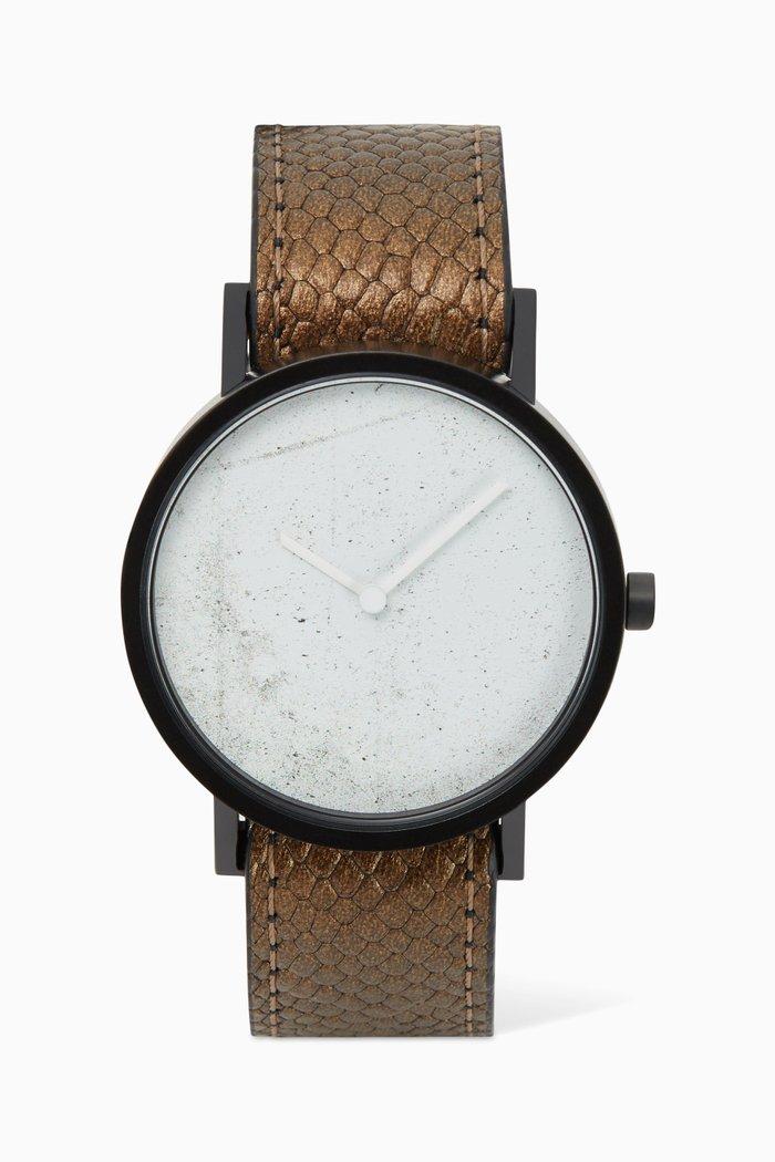 Avant Diffuse Invert Watch